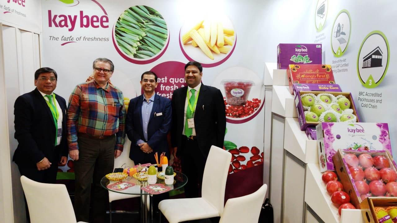 Fruit Logistica, Berlin 2020